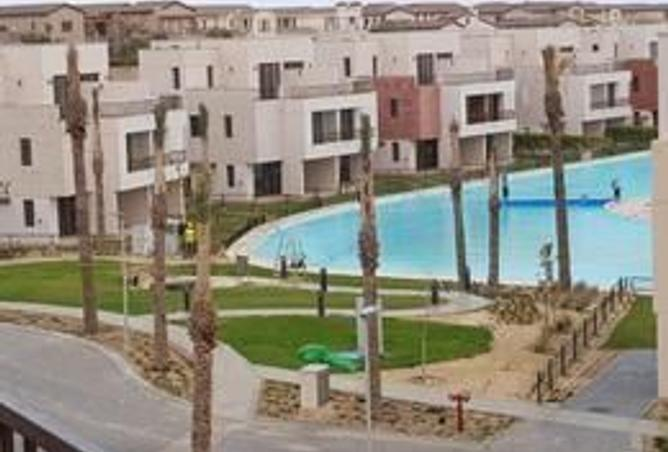 Penthouse For Sale Furnished In Marassi - Blanca