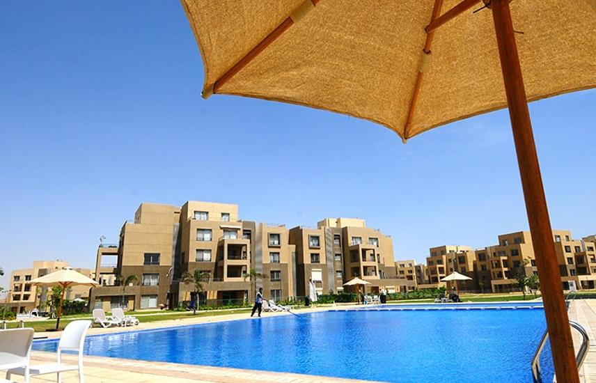 Apartment 221 meters for sale at palm parks