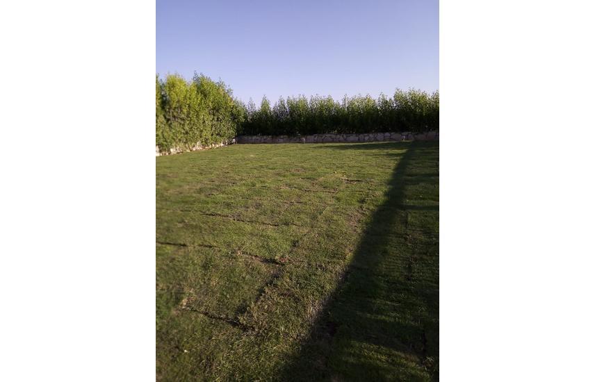 سنيور شاليه ارضي بحديقه للبيع هاسيندا باي الساحل .