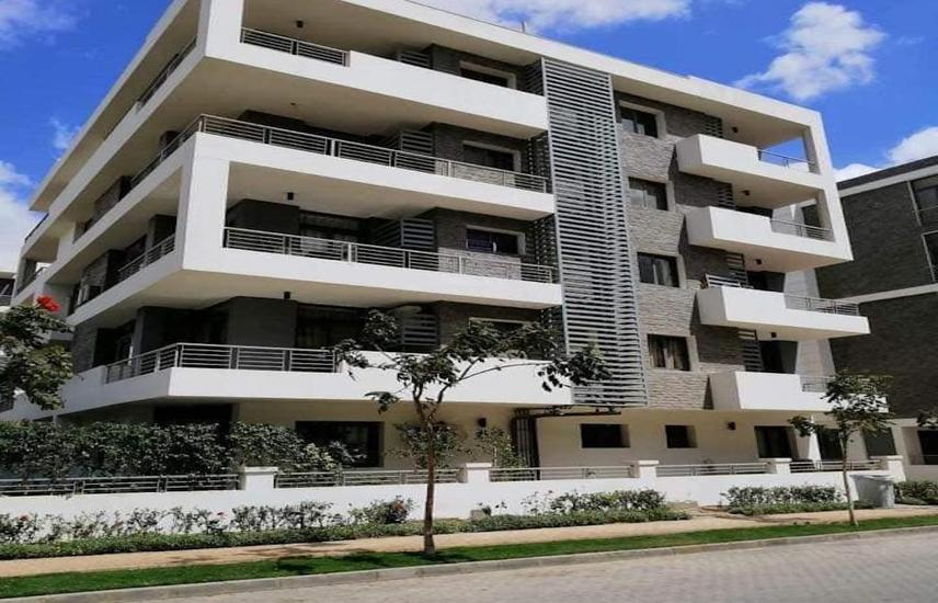 For Sale Apartment Fully Finished in Tag Sultan