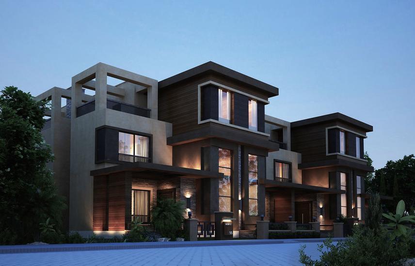 New Giza Westridge Townhouse 340M