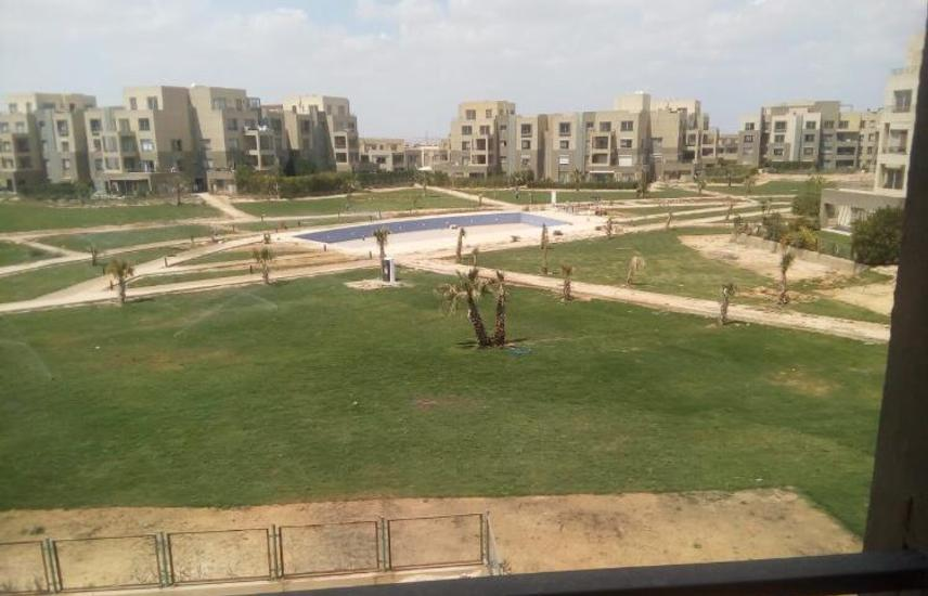 Duplex fully finished in Palm Parks for sale – 6 October city