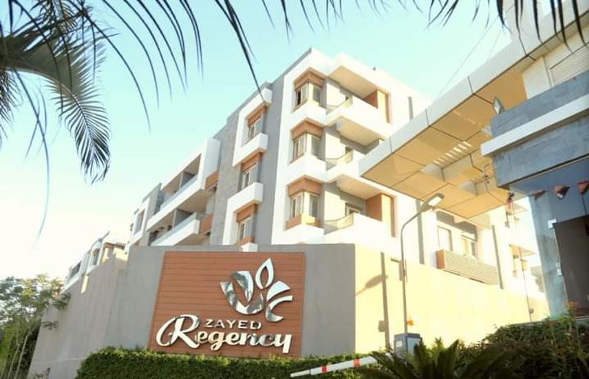 apartment FOR SALE IN ZAYED REGENCY,Sheikh zayed